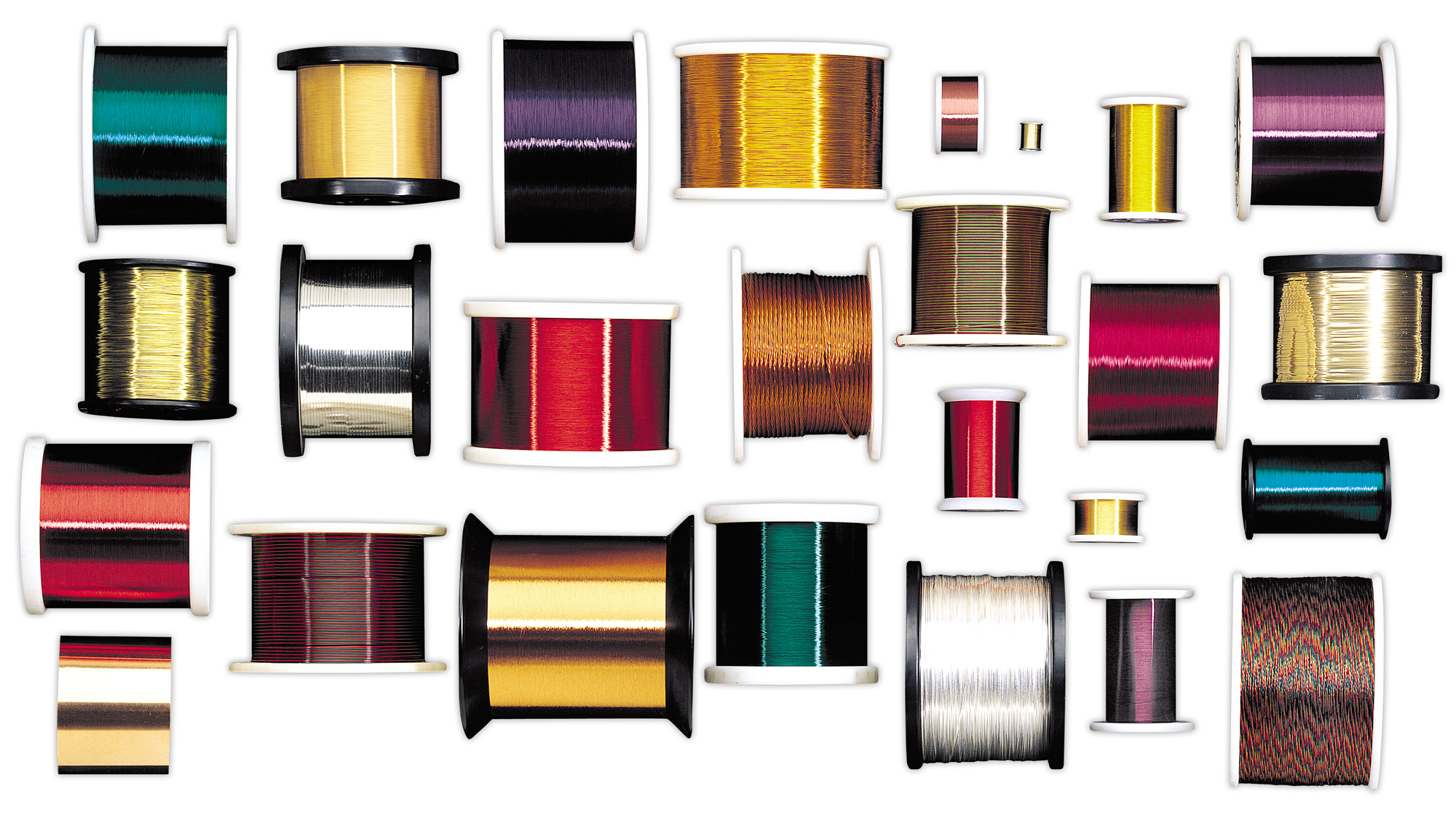 Custom Wire Manufacturer | Specialty Wire | MWS Wire